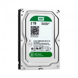 HDD WD Green 2TB WD20EZRX